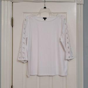 Talbots Long Sleeve T-Shirt